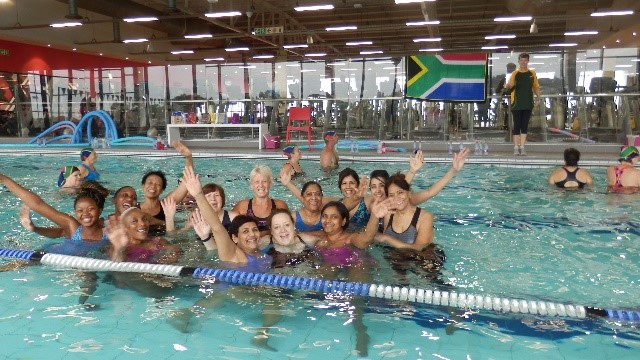 7th World Wide Aquathon KZN